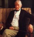 Portrait of Rene Hillaire De Gas 1857 Musee d Orsay France