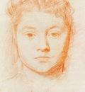 Portrait of a Woman 1866 PC