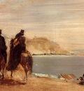 Promenade by the Sea 1860 PC