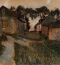 Rue Quesnoy Saint Valery sur Somme 1895 1898 PC