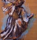 Russian Dancer 1895 PC