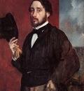 Self Portrait Saluting 1865 1866 Calouste Gulbenkian Foundation Portugal