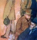 Six Friends of the Artist 1885 Rhode Island School of Design Museum of Art USA