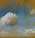 Sky Study circa 1869 PC