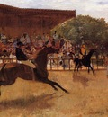 The False Start circa 1869 1870 Yale University Art Gallery USA