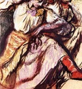Two Russian Dancers 1895 PC