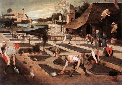 GRIMMER Abel Spring