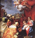 BLOEMAERT Abraham Adoration OF The Magi