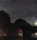 ELSHEIMER Adam Flight Into Egypt