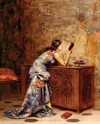Lesrel Adolphe Alexandre captivated