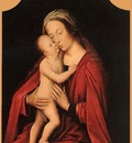 ISENBRANT Adriaen Virgin and Child