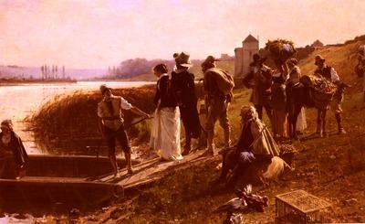 Moreau Adrien Le Bac