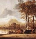 CUYP Aelbert River Landscape