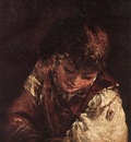 GELDER Aert de Portrait Of A Boy