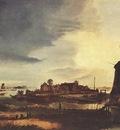 NEER Aert van der Landscape With Windmill