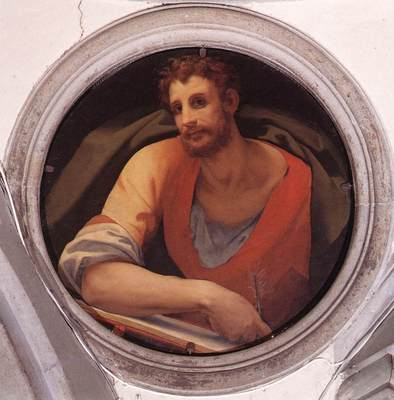 St Mark EUR