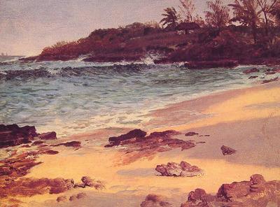 Bahama Cove