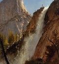 Bierstadt Albert Liberty Cam Yosemite