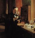 Portrait of Louis Pasteur CGF