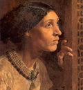 Moore Albert Joseph The Mother of Sisera Looked out a Window