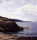 Bricher Alfred Thompson Baily s Island Maine