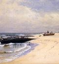 Bricher Alfred Thompson Low Tide