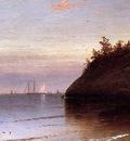 Bricher Alfred Thompson Narragansett Bay