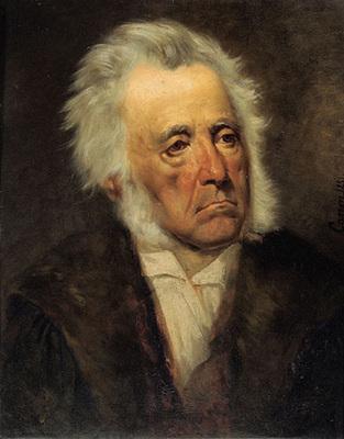 canon hans portrait of arthur schopenhauer