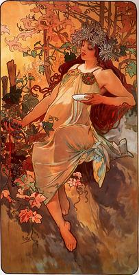 Autumn 1896 panel