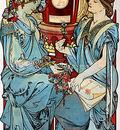 Benedictine 1898 77x205 7cm