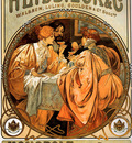 Heidsieck and Co 1901 49 7x66 5cm