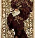 Lorenzaccio 1896 73x203 7cm