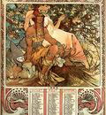 Manhood 1897 21 5x29 9cm calendar
