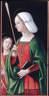 Solario Andrea St  Ursula