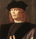 Solari Andrea Portrait of a Man