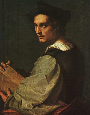 Portrait of a Young Man WGA