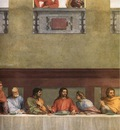The Last Supper detail WGA
