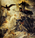 Girodet Trioson Anne Louise The Apotheosis Of The French Heroes Who Died For Their Country