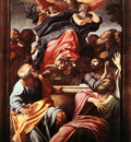 Assumption of the Virgin Mary WGA