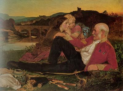 Sandys Frederick Autumn