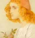 Sandys Anthony Frederick Augustus The Red Cap