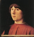 antonello da messina portrait of a man 1474