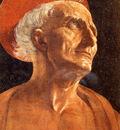 Pollaiuolo Antonio St Jerome