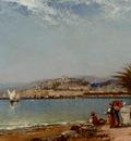 Meadows Arthur Joseph Cannes In The Riviera