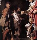SCHEDONI Bartolomeo The Charity