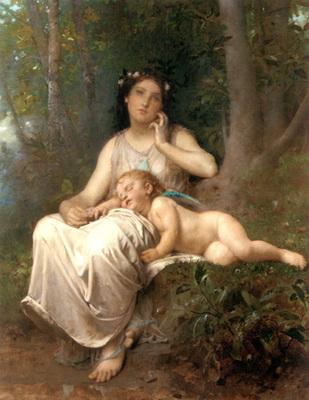 perrault leon jean basile love and innocence