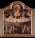 ORLEY Bernaert van The Last Judgement
