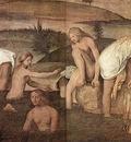 LUINI Bernardino Girl Bathing