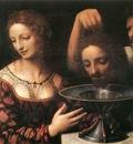 LUINI Bernardino Herodias