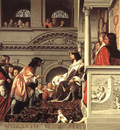 EVERDINGEN Caesar van Count Willem II Of Holland Granting Privileges
